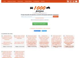 1000piezas.com