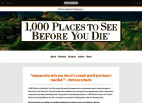 1000places.com