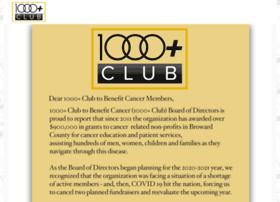 1000plusclub.org