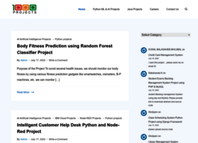 1000projects.org