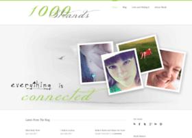 1000strands.com