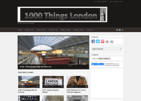 1000things-london.com