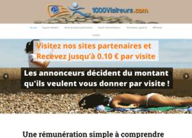 1000visiteurs.com