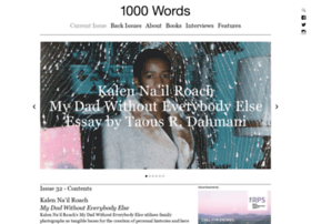 1000wordsmag.com