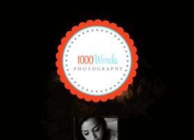 1000wordsphoto.com
