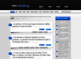 1001-citations.com