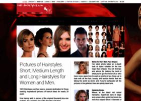 1001-hairstyles.com
