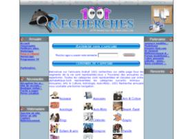 1001-recherches.com