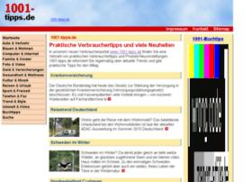 1001-tipps.de
