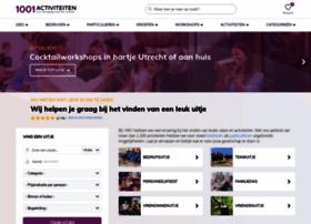 1001activiteiten.nl