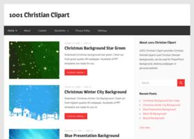 1001christianclipart.com