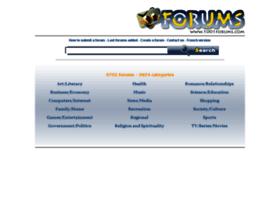 1001forums.com