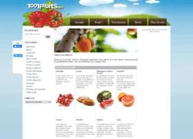 1001fruits.net
