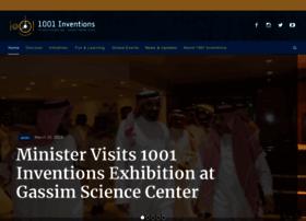 1001inventions.com