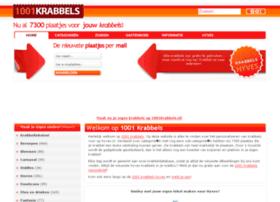 1001krabbels.nl