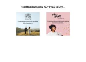 1001mariages.com