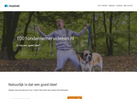 1001ondernemersideeen.nl