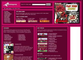 1001onlinegames.com