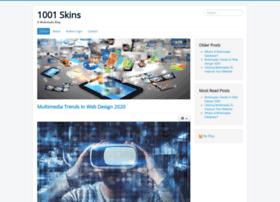 1001skins.com