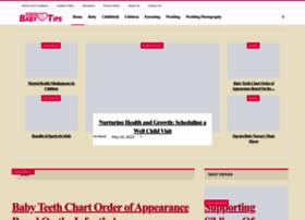 100babytips.com