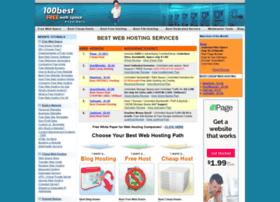 100bestfreewebspace.com