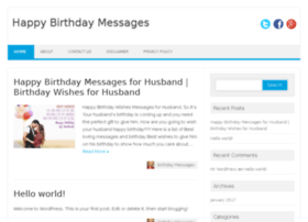 100birthdaymessages.com