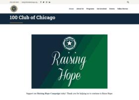 100clubchicago.org