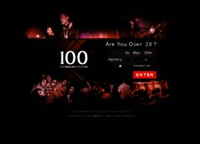 100community.com