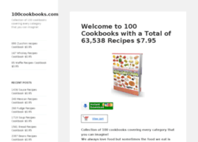 100cookbooks.com