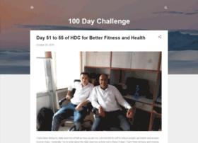 100daychallenge.org