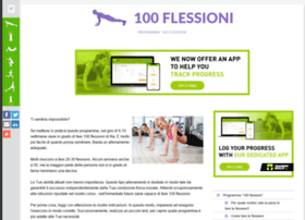 100flessioni.com