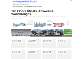 100floorsanswers.com