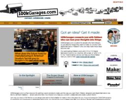 100kgarages.com