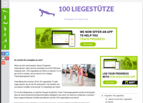 100liegestuetze.net