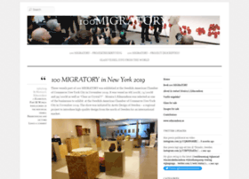 100migratory.wordpress.com