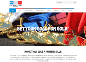 100mileclub.com