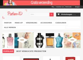 100parfums.nl