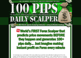 100pipsdailyscalper.com