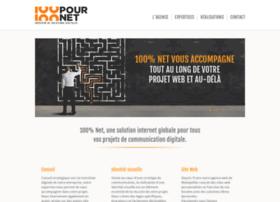 100pour100net.com