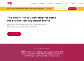 100productmanagers.com
