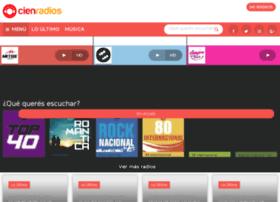 100radios.com