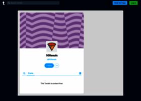 100souls.tumblr.com