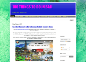 100thingstodoinbali.blogspot.com