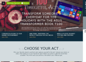 100thoughtfulacts.com