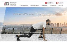 100top-dachdecker.de