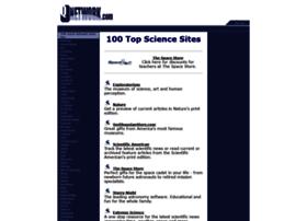 100topsciencesites.com