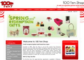 100yen.com.my