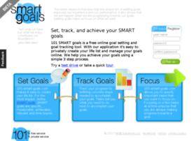 101-smart-goals.com