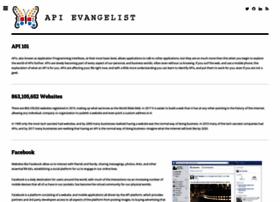 101.apievangelist.com