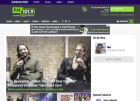 1019ampradio.cbslocal.com